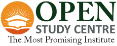 Open Study Centre Logo