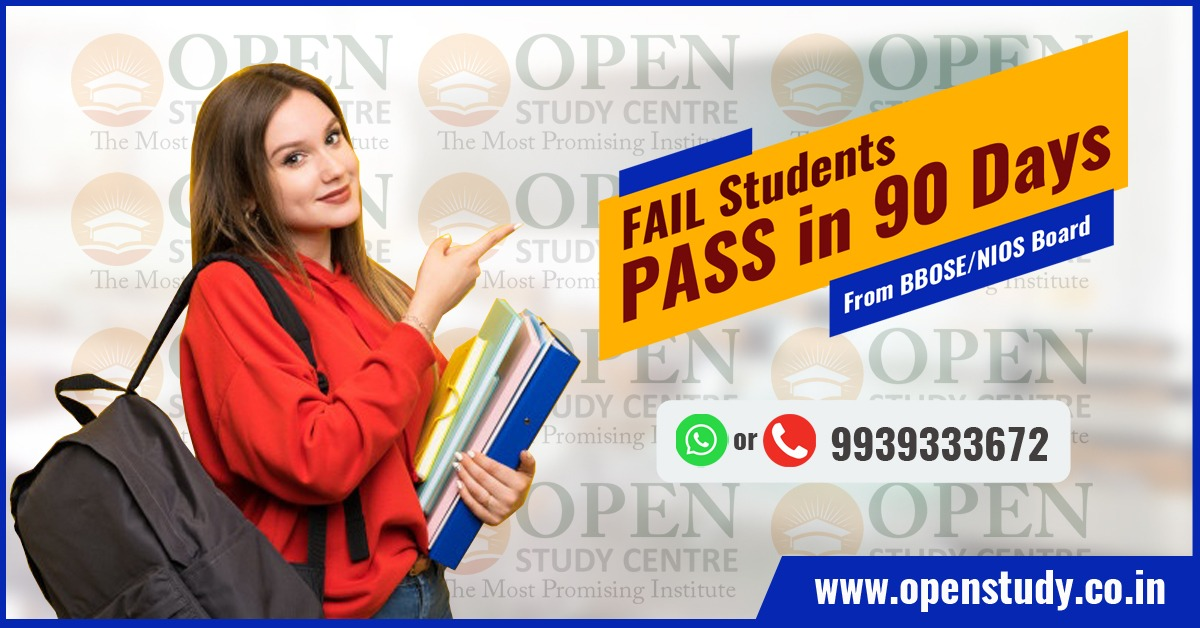 BEST NIOS STUDY CENTER IN PATNA