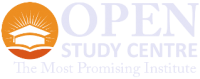 Open Study Footer Logo
